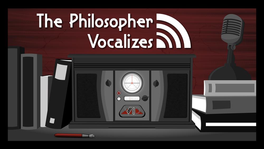 vocalizes audio