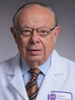 Hillel Tobias, MD, PhD NYU School of Medicine Chair
