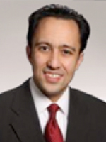 Victor J. Reyes, MBA IBM Treasurer
