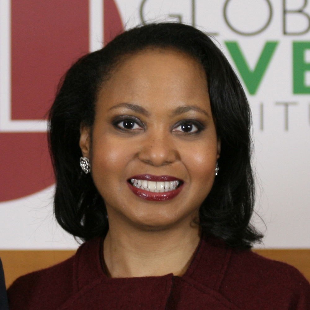 Donna Cryer CEO & President
