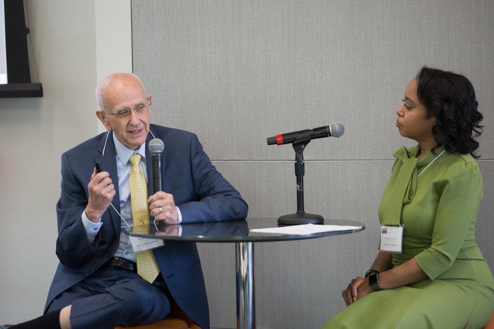 NASH Council 2018: Activating and Integrating NASH Patients