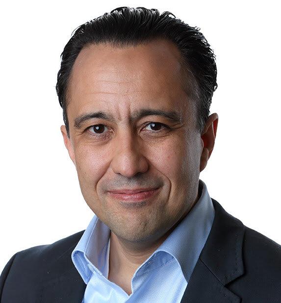 Victor J. Reyes, MBA