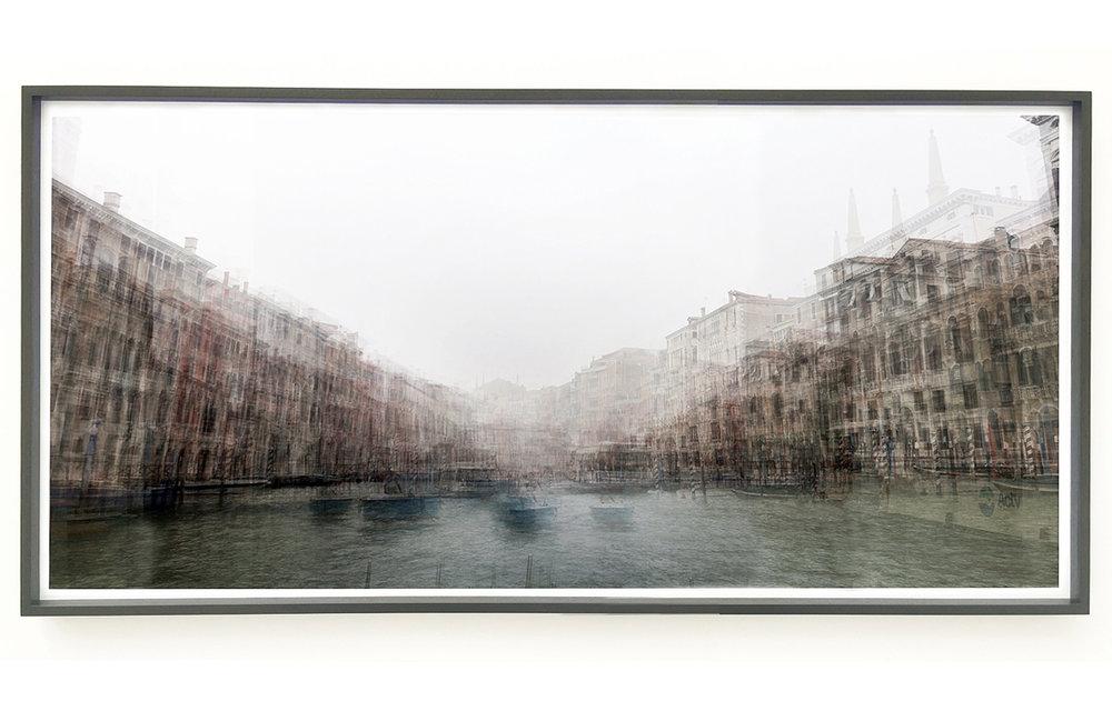 Venizia composite Frame