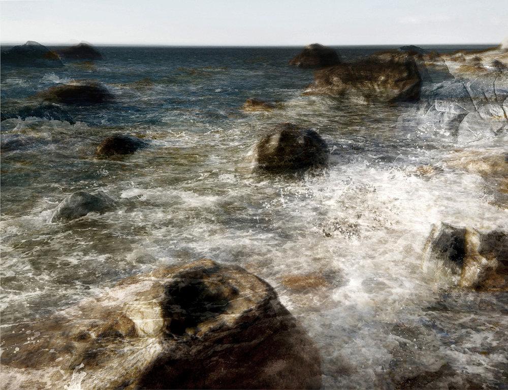 Orient Sea