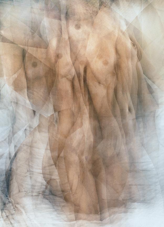 Composite Nude Series
