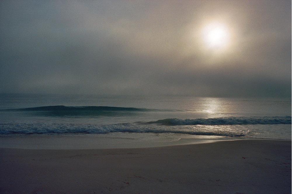 Tulum Sunrise
