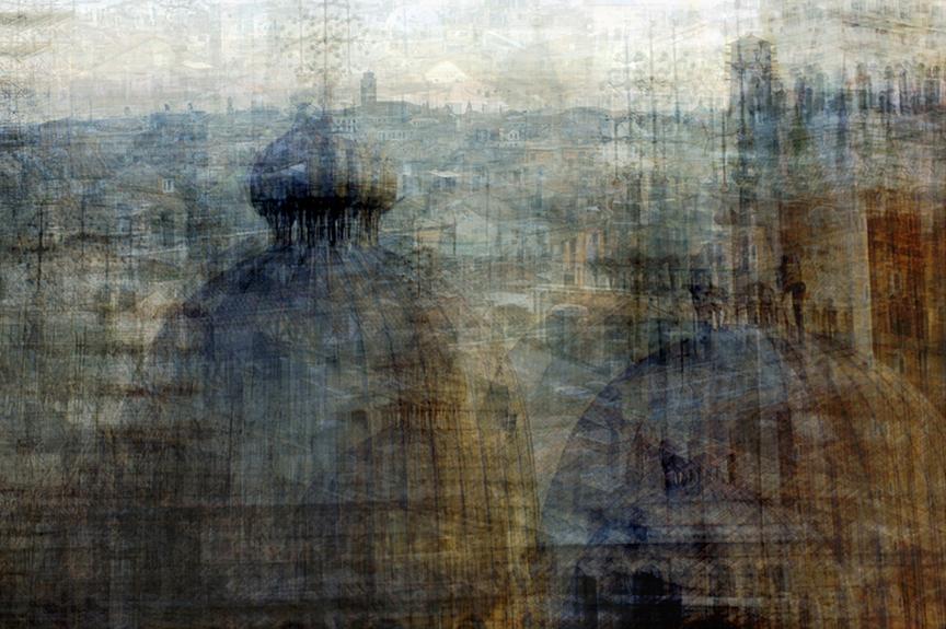 Composite Cities
