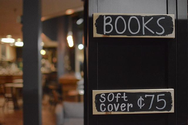 Grab a book, a cup of coffee, and hang out #undertheroof