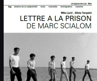 """Published a french book about the movie """"Lettre à la prison"""""""