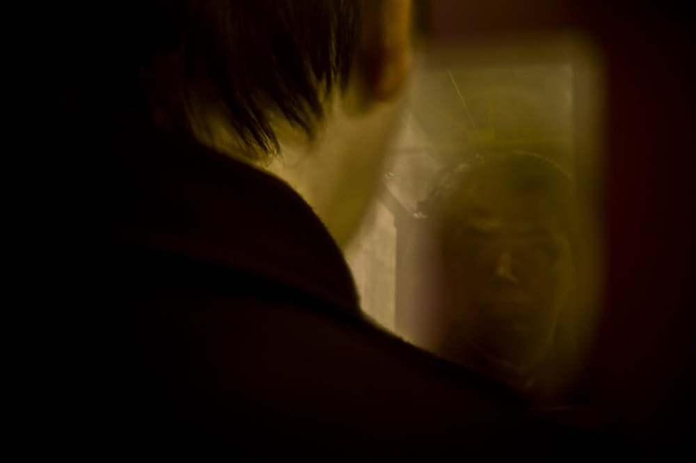 HE (2012) by Rouzbeh Rashidi