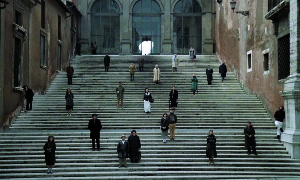 Nostalghia (1983) di Andrej Tarkovskij