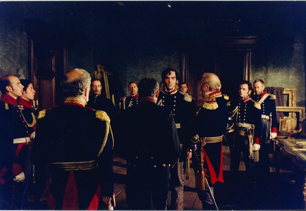 Il principe di Homburg di Marco Bellocchio (1997)