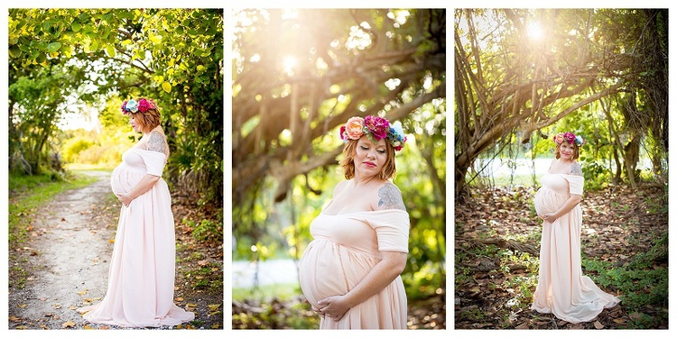 Abby ian miami beach maternity session miami maternity and newborn photographer