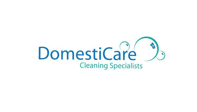 DomestiCare, logo design
