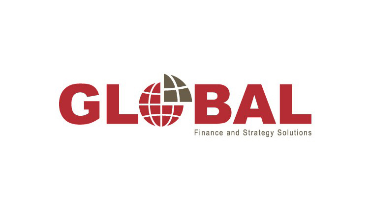 Global, logo design