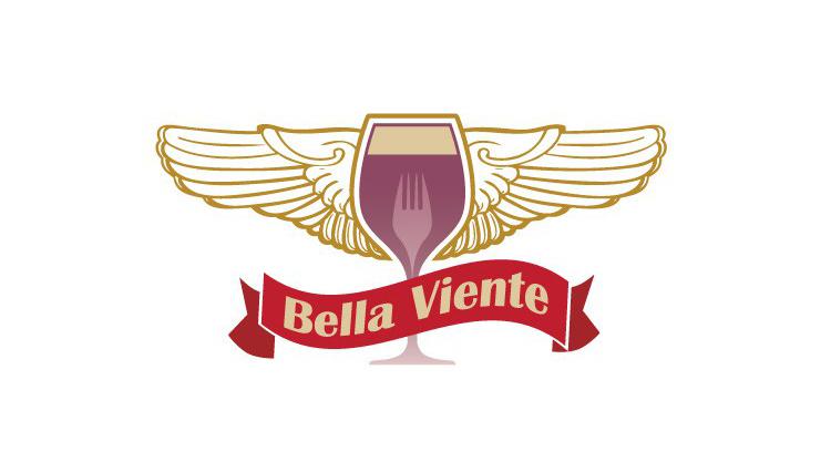 Bella Viente, logo design