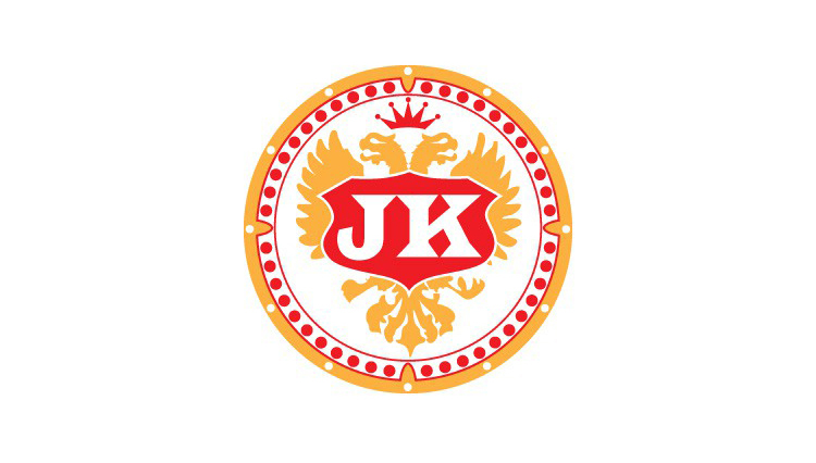JK Fashion Line, logo design