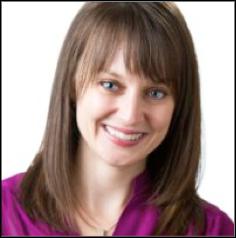Heather Johnston, CEO & Founder