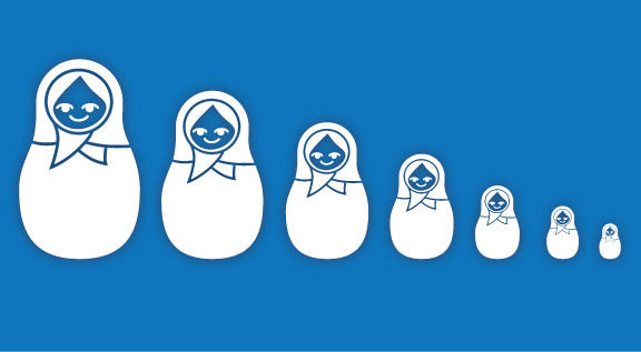 russian-dolls-blue