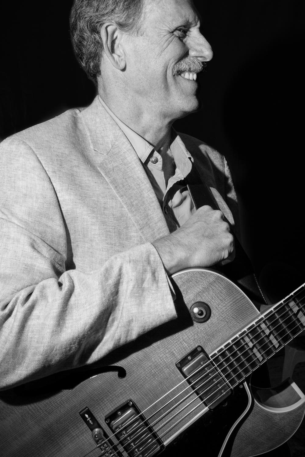 Bruce Forman