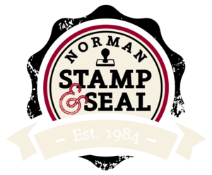 Norman Stamp & Seal