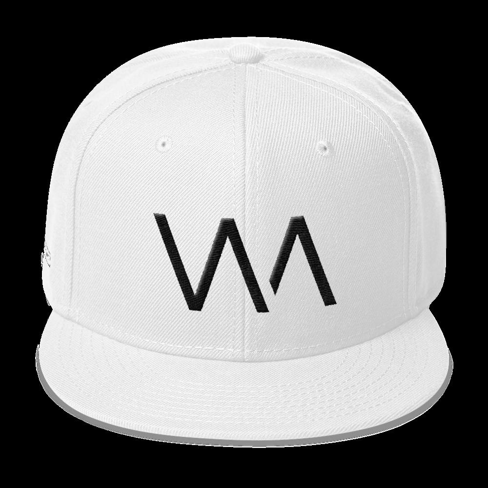 WA_5Panel_Hat_WA_5Panel_Hat2B_mockup_Front_White.png