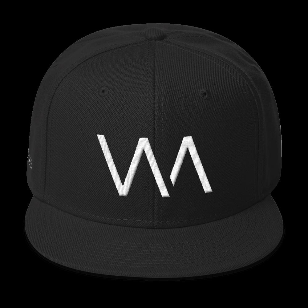 WA_5Panel_Hat_WA_5Panel_Hat2B_mockup_Front_Black.png