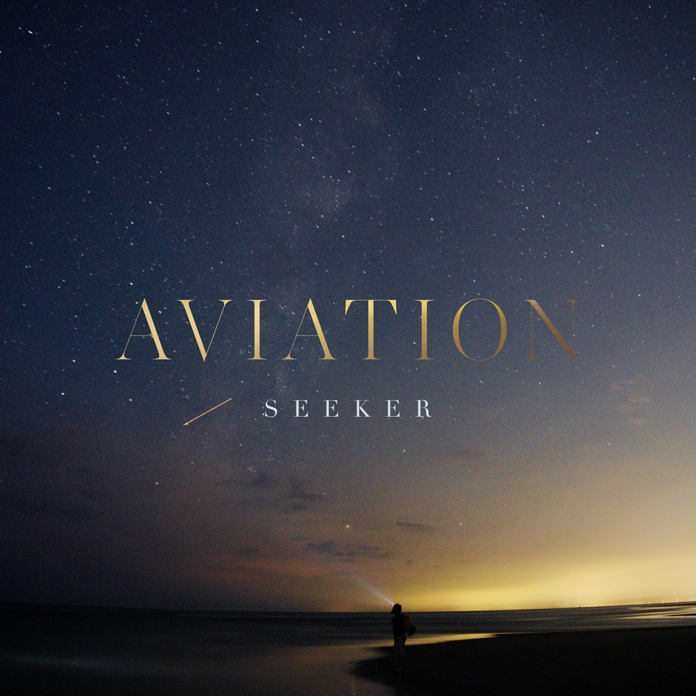 Aviation - Seeker EP