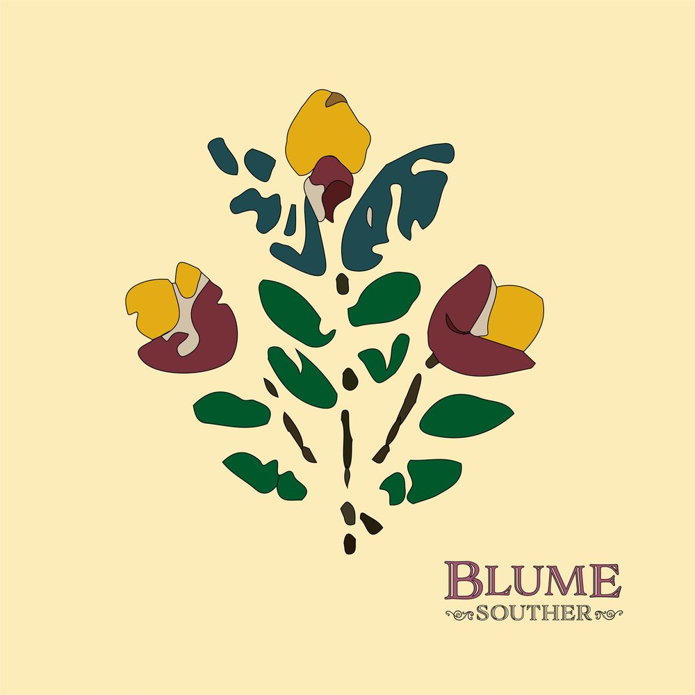 Souther - Blume