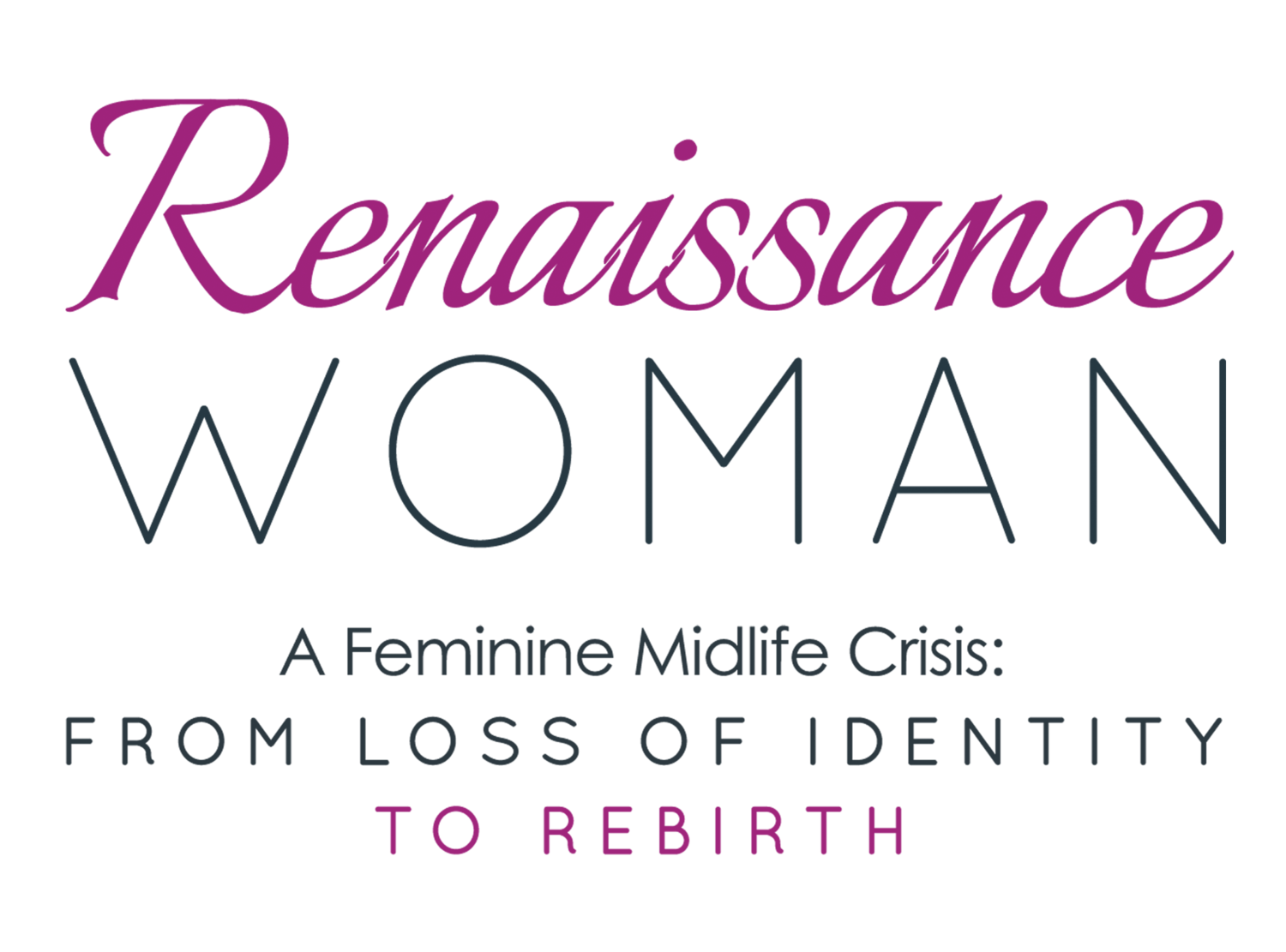 Renaissance Woman Book