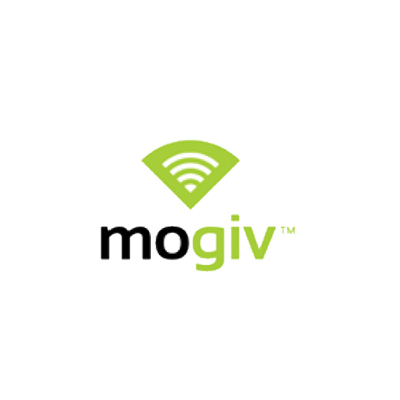 Take complete control of your giving.  Sign up to give through Mogiv here