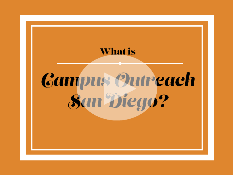 Click to see how Campus Outreach changes lives
