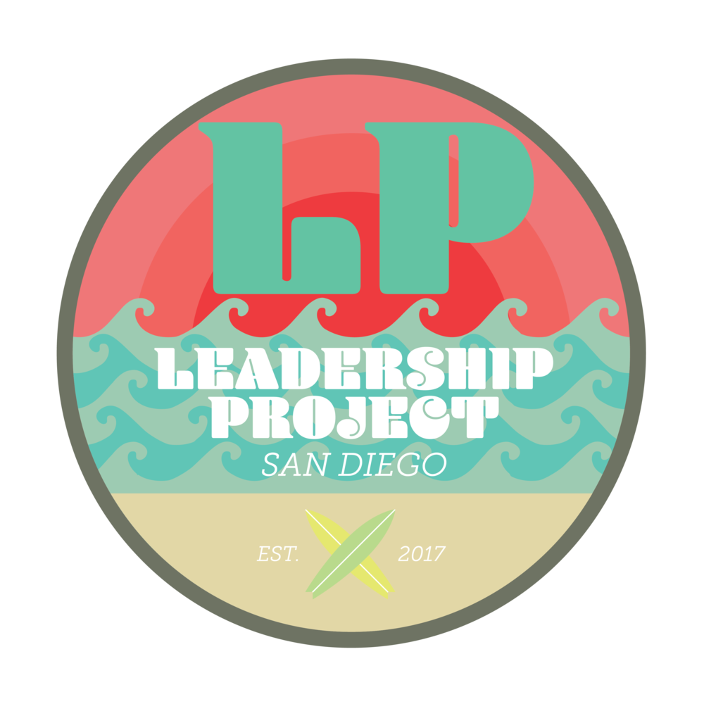 Click above to learn more about Leadership Project
