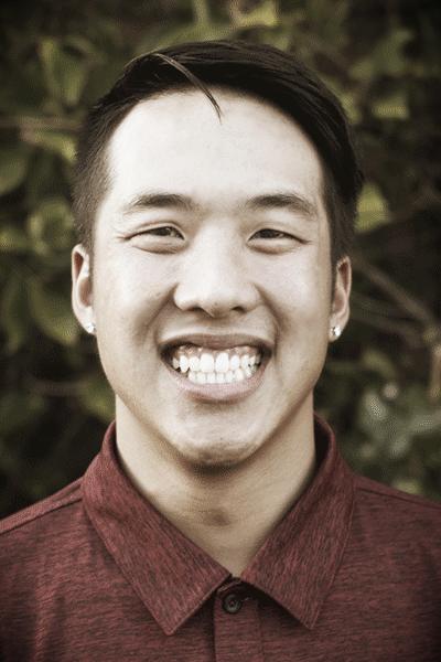 Alan Yu Intern: UCSD