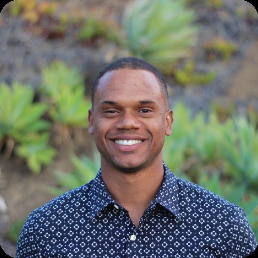 Kevin Johnson  ~  Administrative Director