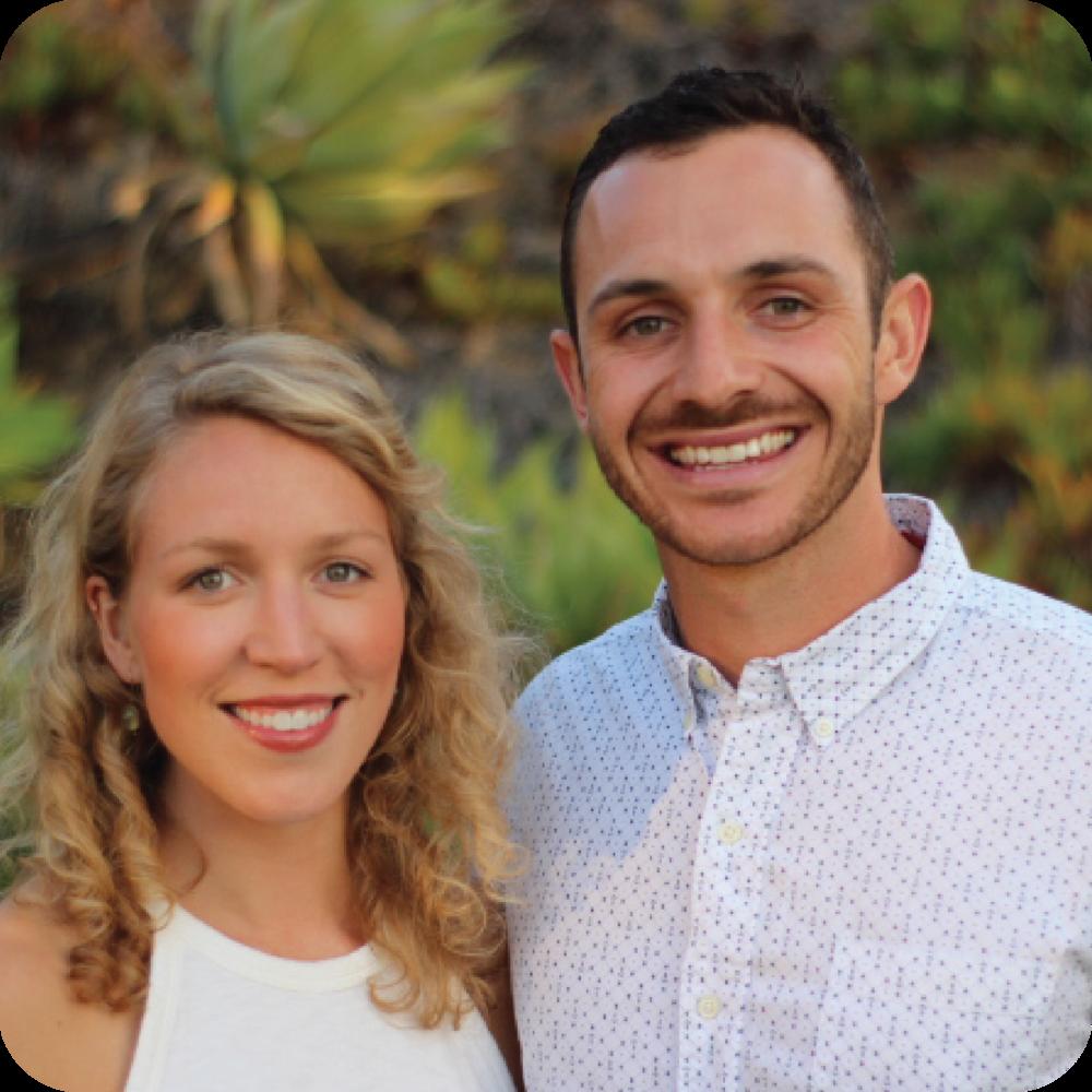 Ellis and Hannah Hammond  ~  Campus Director