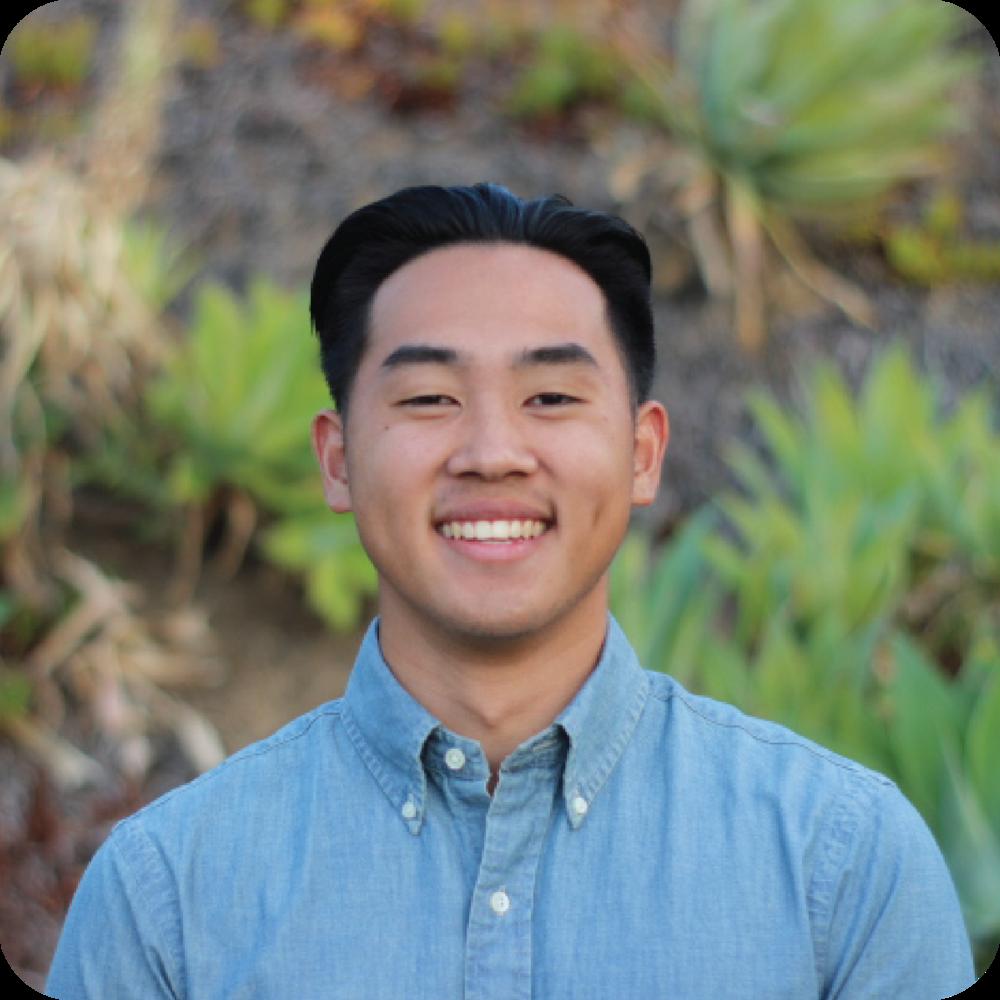 Sean Wong  ~  Contingent Staff