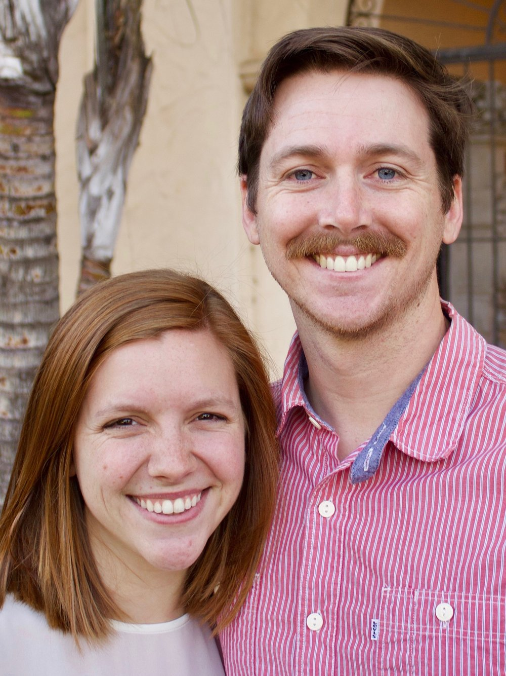 Sam Collins   Janie Collins    UCSD Campus Director   SDSU Campus Staff