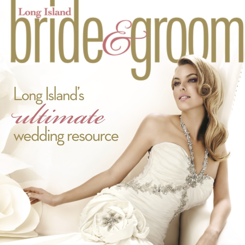 Several Articles Long Island Bride & Groom - 2011