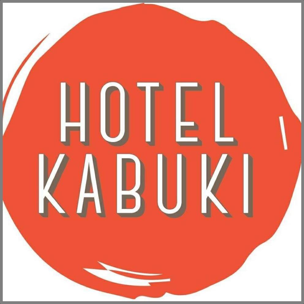 Promotional copy Hotel Kabuki