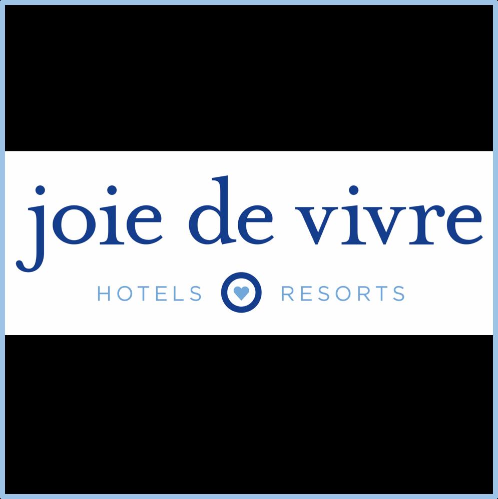 BRAND COPY JOIE DE VIVRE HOTELS & RESORTS