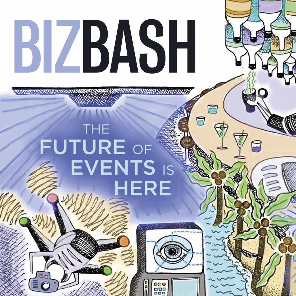 Several Articles BizBash - Winter 2017