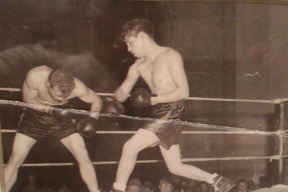 Serrano in action.JPG