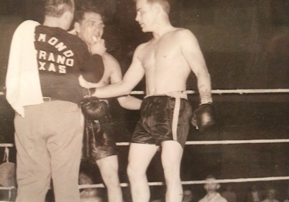 Serrano in the ring.JPG