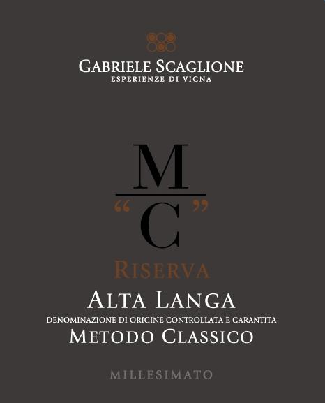ALTA LANGA RISERVA MC metodo classico USA (Etichetta).jpg