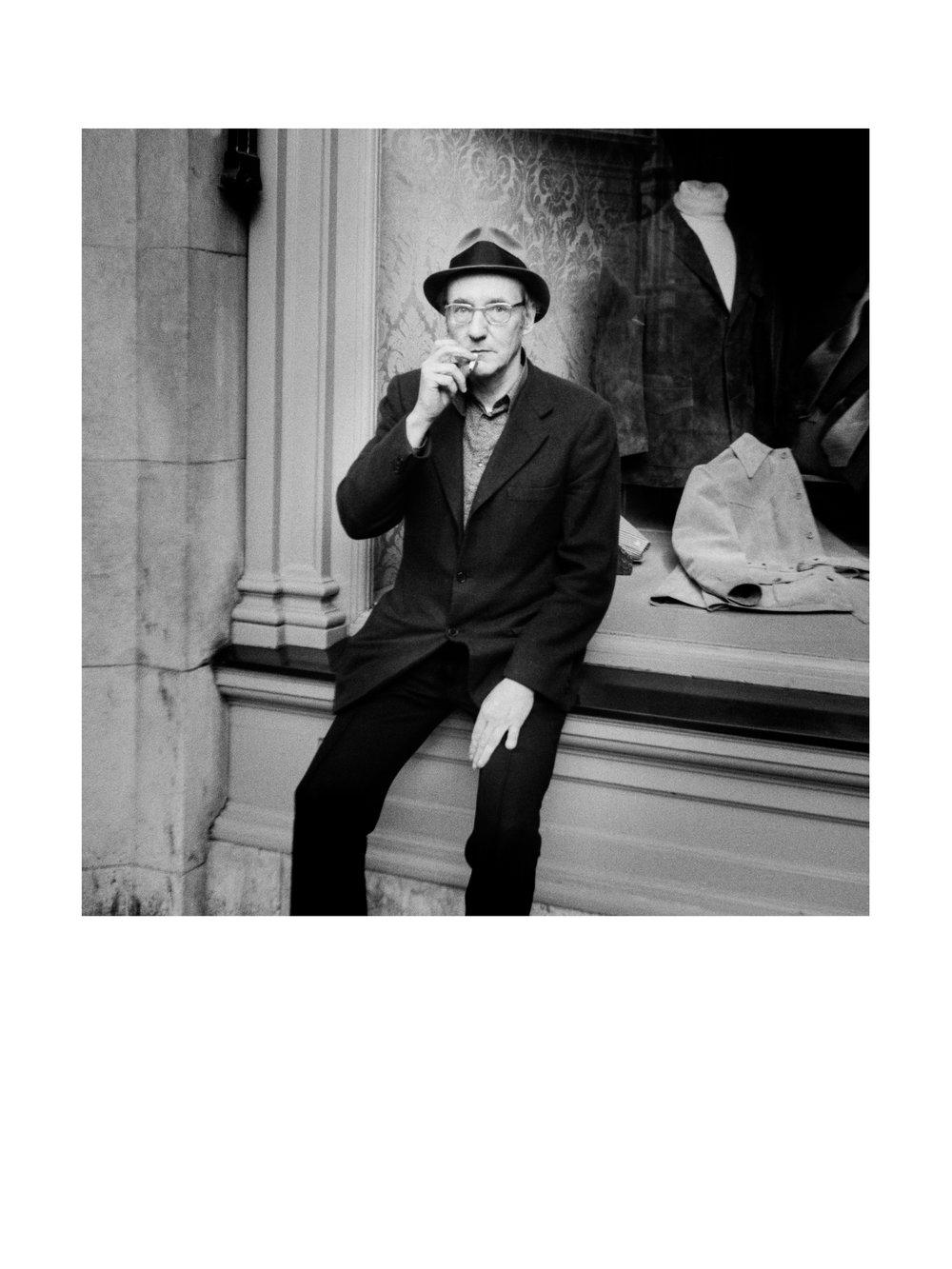 Burroughs seated 12x16.jpg