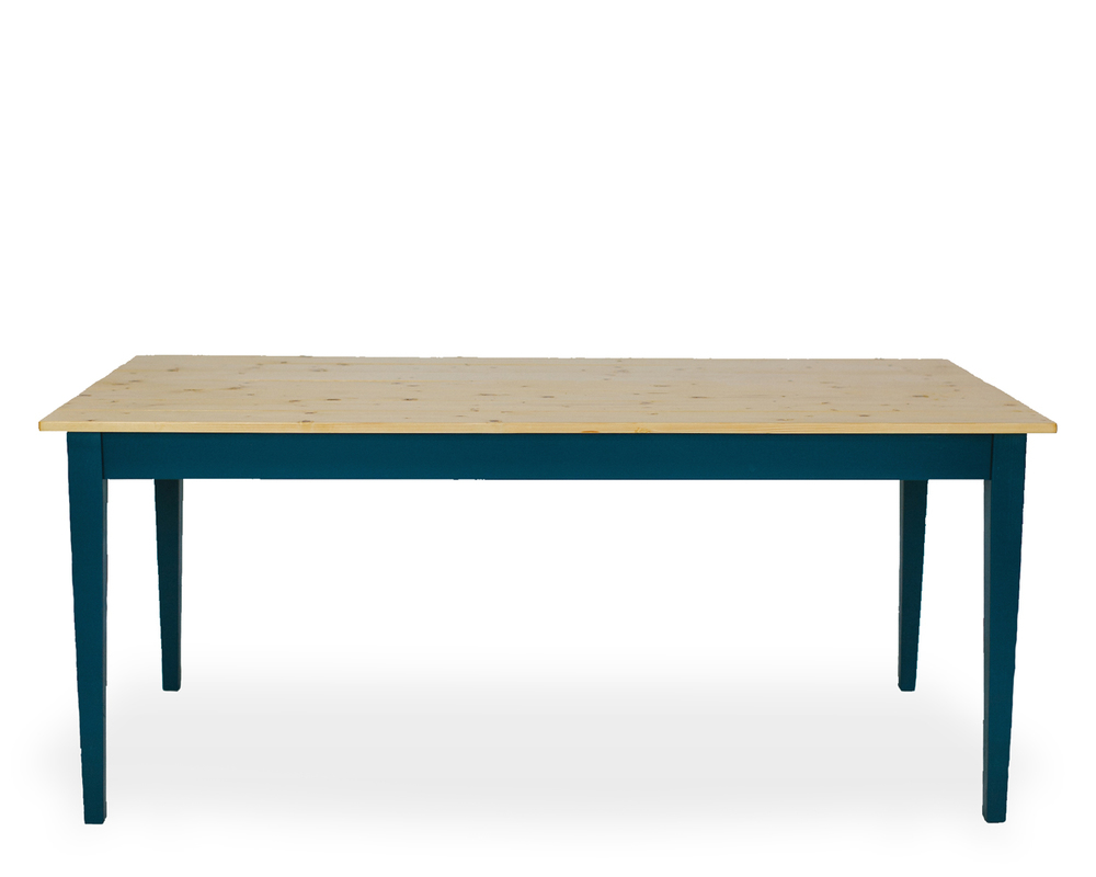 Louisville Farm TablesThe 8 Foot Farm Table