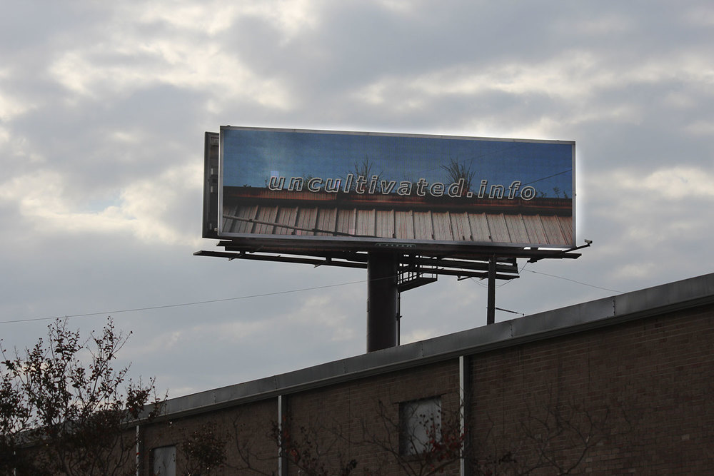 Digital billboard