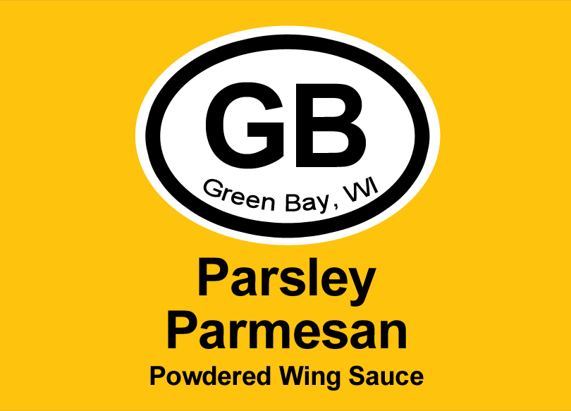 Green Bay Tailgate Wing Sauce
