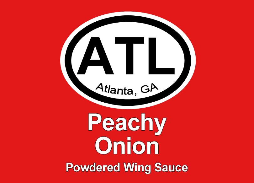 Atlanta Tailgate Wing Sauce